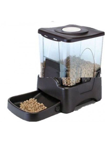 10 Litre LCD Automatic Dog Feeder (PT-10A)