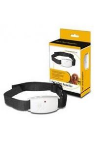 Ultrasonic pest repellent collar (PT701)