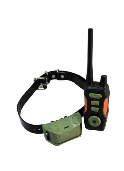 Remote Training Collar- waterproof & rechargeable (PT618)