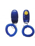 Pet Clicker Trainer  and  wrist strap (PT720)